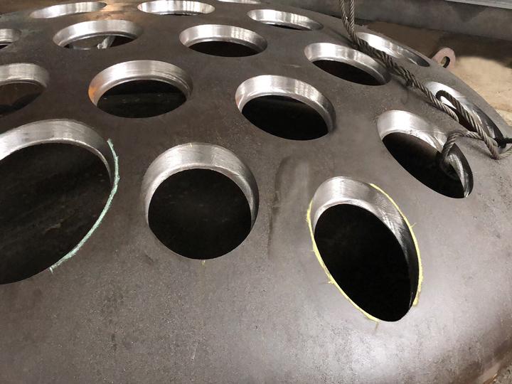 特种材料钻孔加工